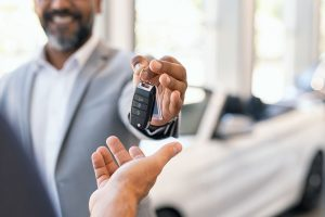 Life Insurance Market Center - Purchasing Your First Vehicle