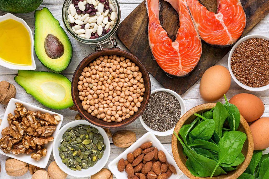 Life Insurance Market Center - Healthy Fats