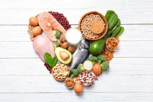 Life Insurance Market Center - Heart Healthy Foods