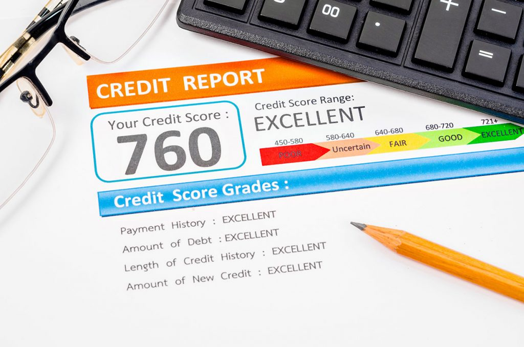 Life Insurance Market Center - Improve your credit score