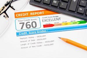 Life Insurance Market Center - Improve your credit score