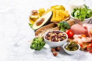LIMC - Mediterranean Diet