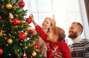 Life Insurance Market Center - Decorate for the holidays