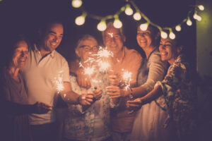 Life Insurance Market Center - Life Insurance New Years Resolutions