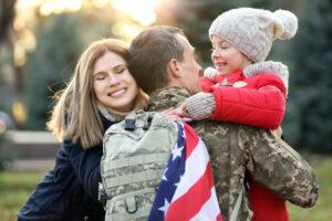 Life Insurance Market Center - Military families